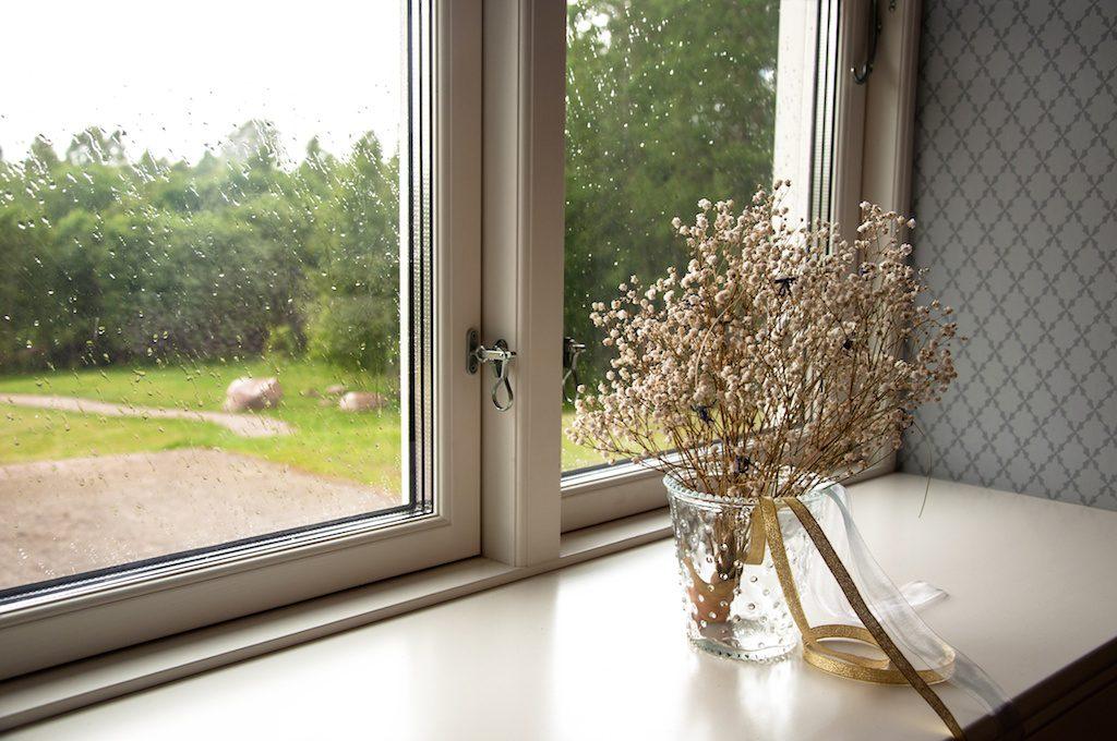 冬の寒さ対策は窓ガラスから♪