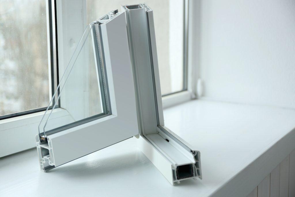 2重窓について