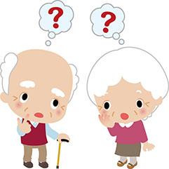 不動産の所有者が認知症になってしまったら?