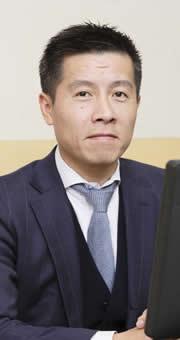 岡田 裕樹