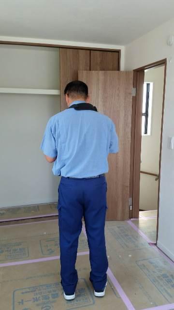 ~新築工事レポート~T様邸 完了検査