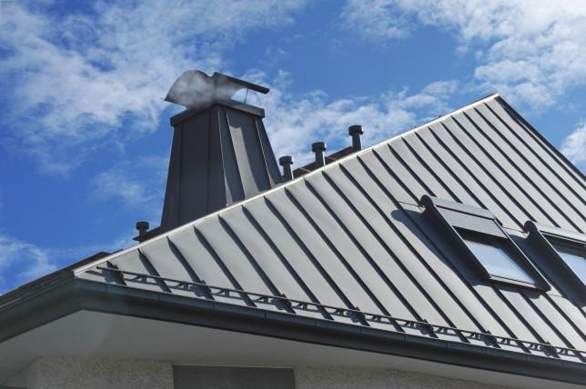 家を守る屋根!