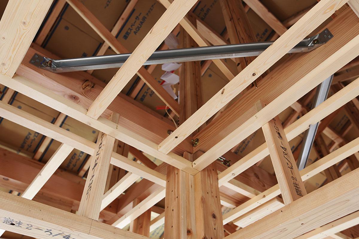 中古戸建住宅購入時に把握しておきたい、耐震性能(木造戸建て)+実例紹介!