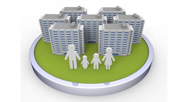 マンション保険が大幅上昇?!中古マンション購入前に知っておいて・・・