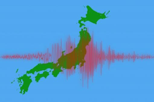 南海トラフ地震発生時の津波確率をご存知ですか?!「3メートル以上」の津波が発生する自治体はいくつある?!