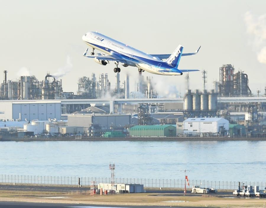 「羽田新ルート」に伴う騒音 都心の不動産価格にも影響?