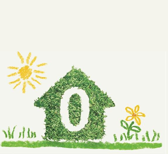 「ライフサイクルコスト」から考えるZEH(ゼッチ/ネット・ゼロ・エネルギー・ハウス)対応住宅とは?!