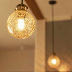 快適なインテリア空間を演出する照明計画