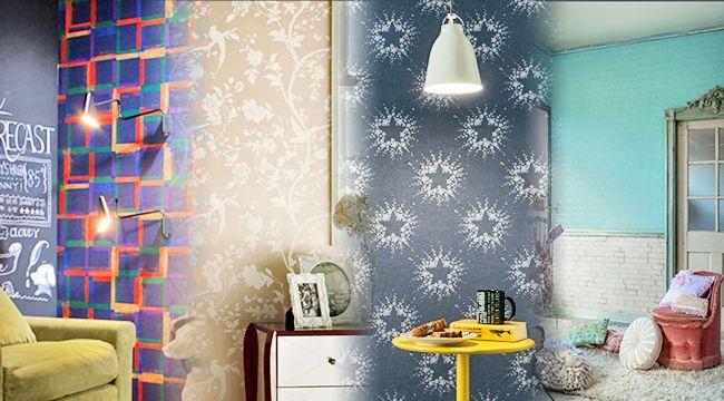 部屋のイメージで色選びは異なります!