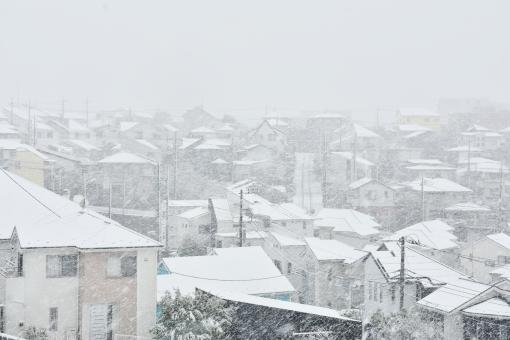 これから冬になりますが、冬に向けての注意点!!