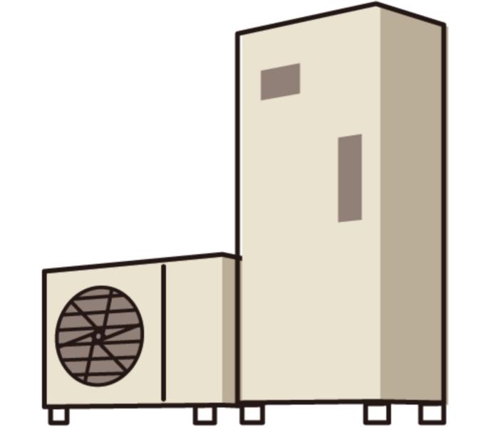 電気温水器って何? エコキュートの違いは何か?