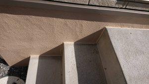さいたま市浦和区本太H様邸の基礎塗装の補修工事