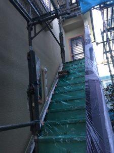 さいたま市南区太田窪のS様邸 外壁塗装工事