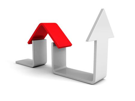 固定資産評価額の上昇に注意!