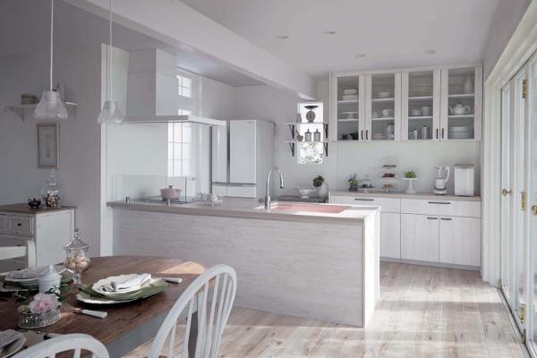 2021年最新のキッチンは?!