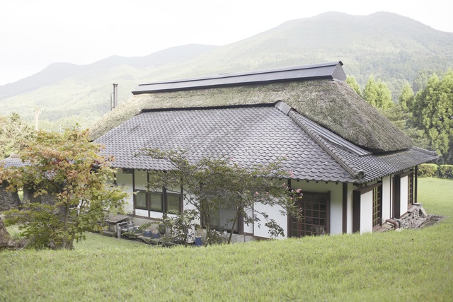 日本家屋の古さに価値⁉
