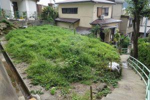 登記簿上の所有者不明土地が九州本島より広い事をご存知ですか?!