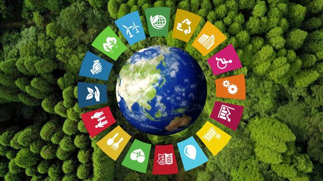 SDGsと住まいの関係とは