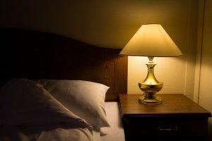 寝室の条件